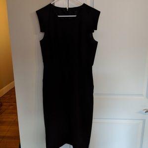 J. Crew Resume Dress